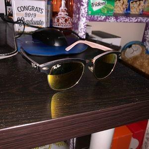 Rayban Retro sunglasses